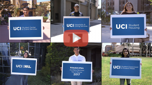 'Auxiliary Services Year in Review 2017' video