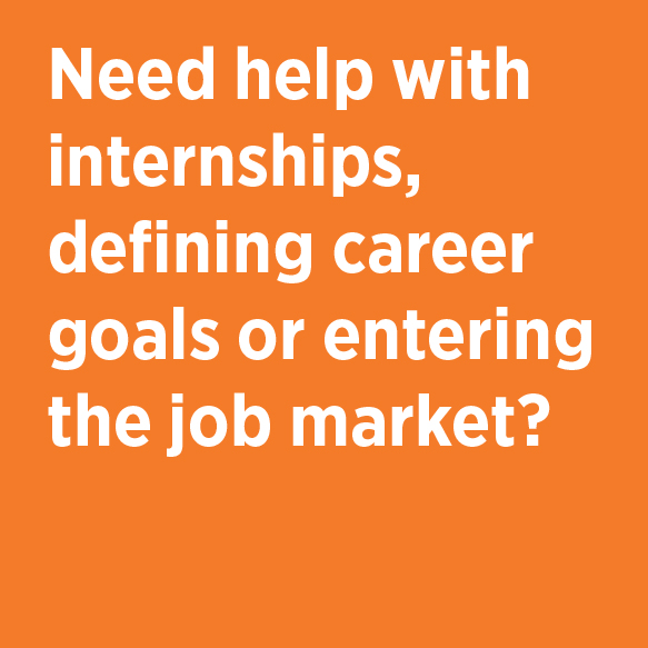 Need help with internships, defining career goals or entering the job market? Career Center Phone 824-6881 Location 100 Student Services