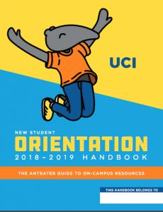 Orientation Handbook link to PDF
